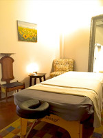 Butterfly Massage Therapy Room