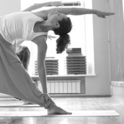 :30 Min 1on1 Yoga