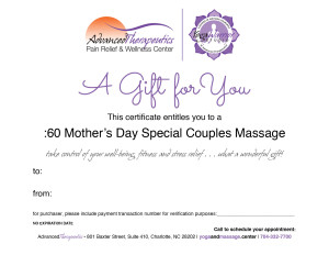 GiftCertificate_60MothersDayCouples
