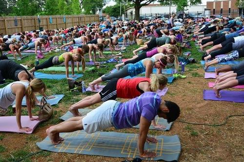 yogaontap