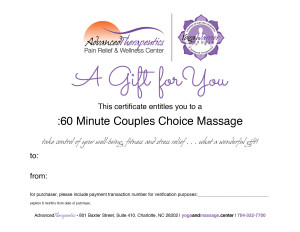 GiftCertificate$120_60couplechoicemassagge